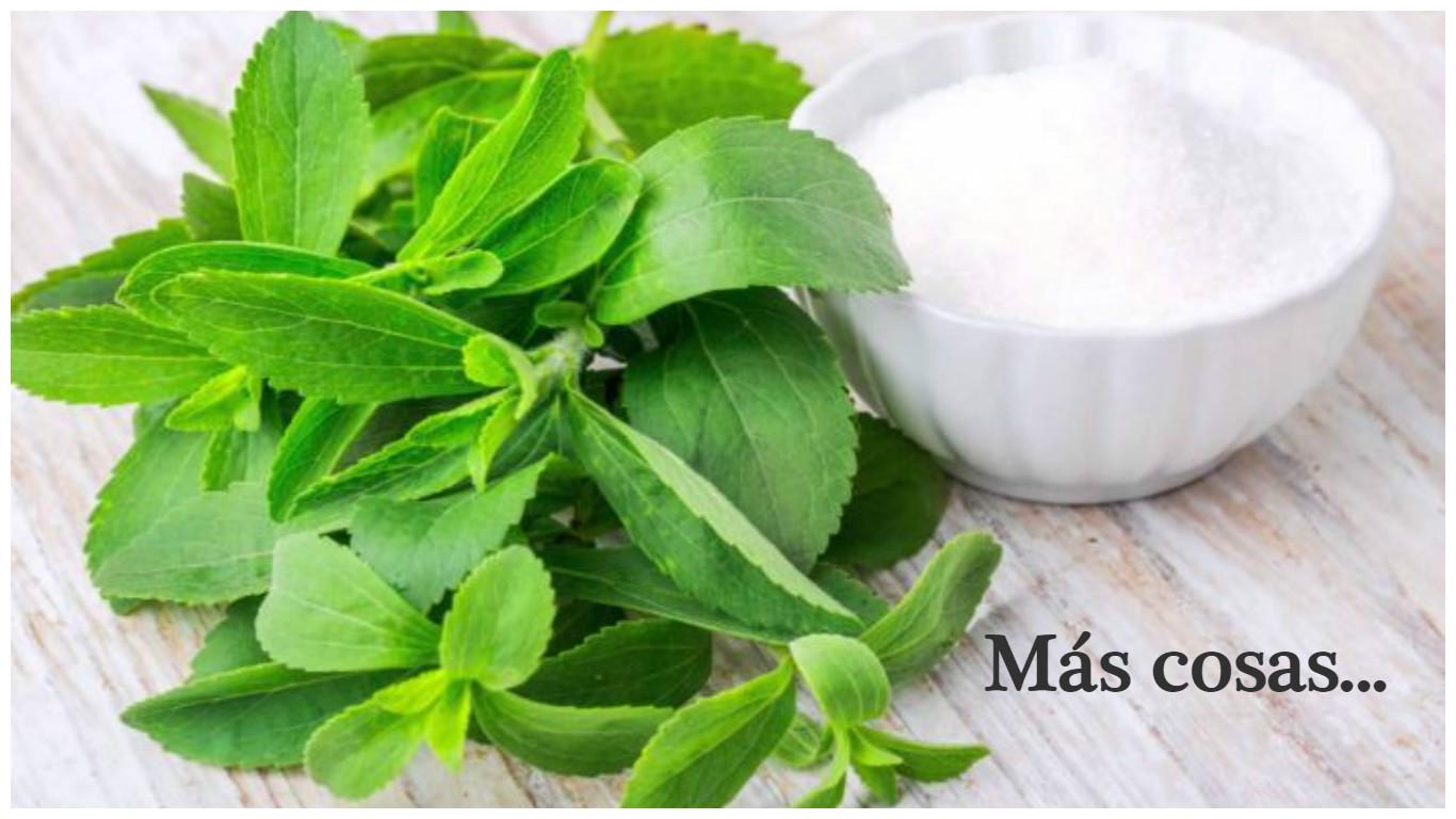 Alimento natural y otros usos