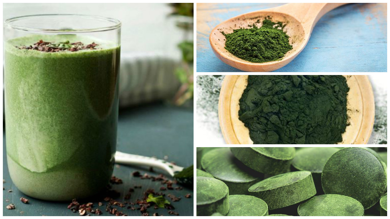 Chlorella Growth Factor
