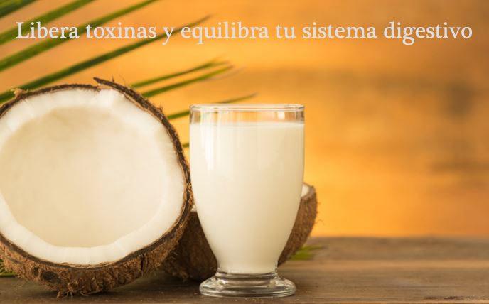 Adelgaza y pierde peso con oil coconut