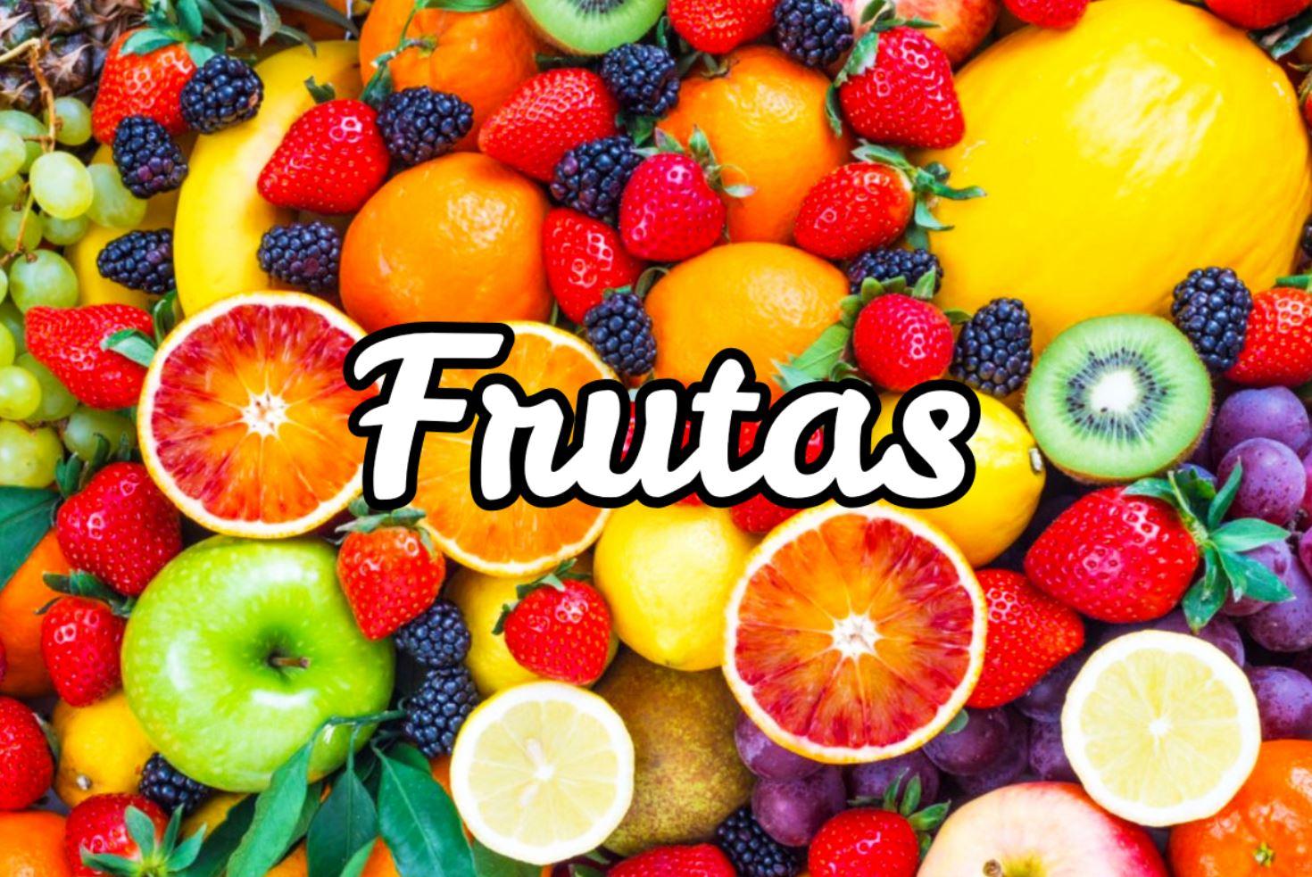 frutas como superalimento